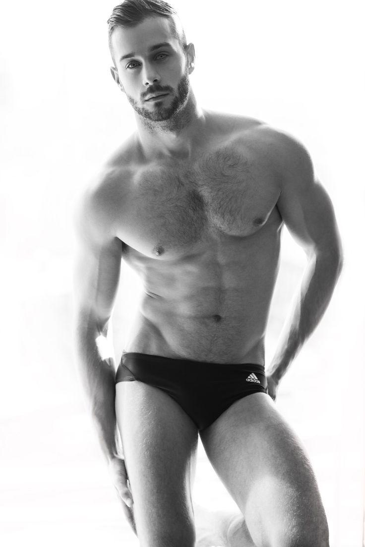 Adam Phillip by Lucas Ferrier