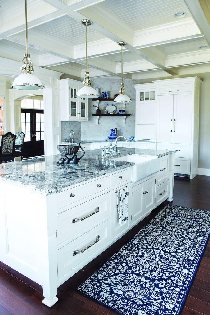 Best Of Black White Gray Kitchen