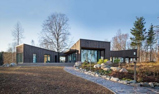 Villa Y. Huttunen-Lipasti-Pakkanen Architects