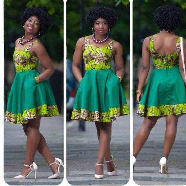 Nigerian Bridal Aso Ebi Styles 2016 2017 Pinterest