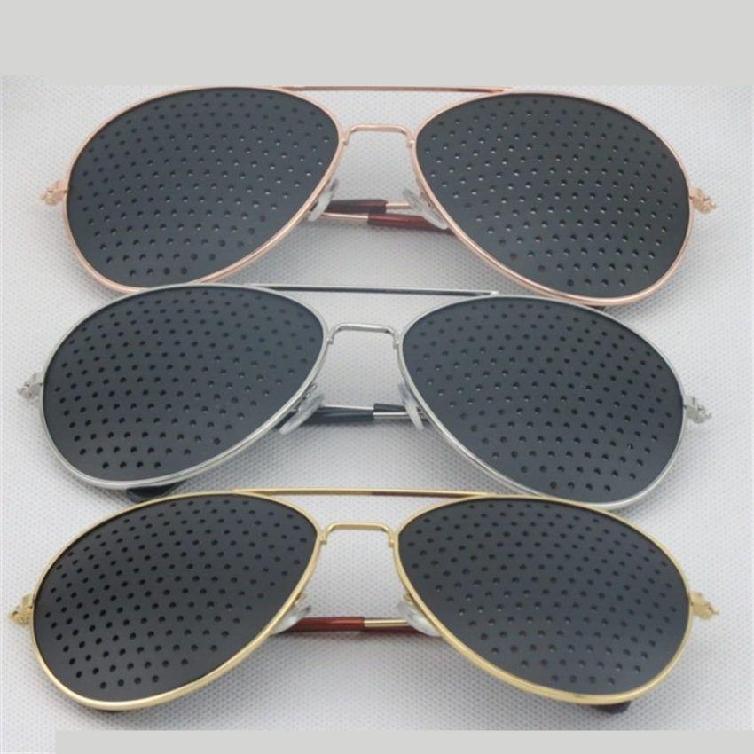 Nueva Moda Retro gafas de Sol para Mujeres de Los Hombres Pequeños ...