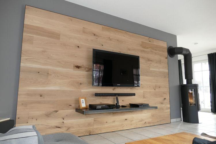 Projekt Tv Wand Holz Tv Wand Selber Bauen Tv Wand Bauen