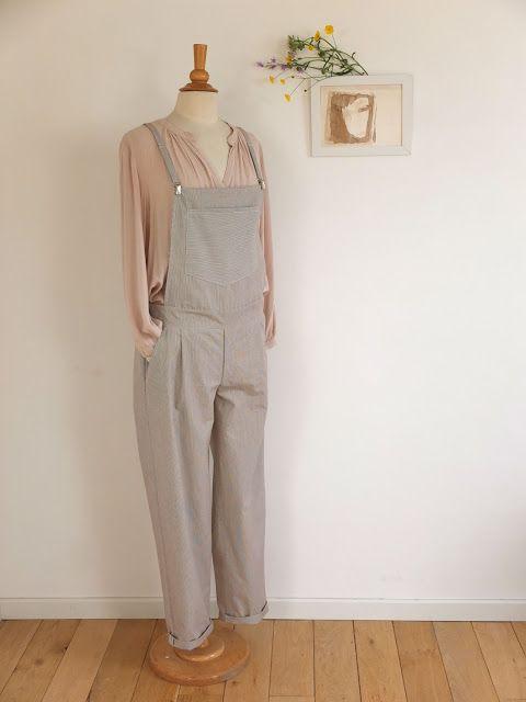 Delphine Morissette - Mario | Couture - vêtements femme | Pinterest