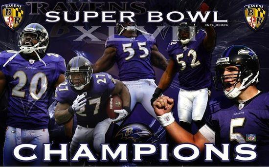 :) Love my Ravens Nation!