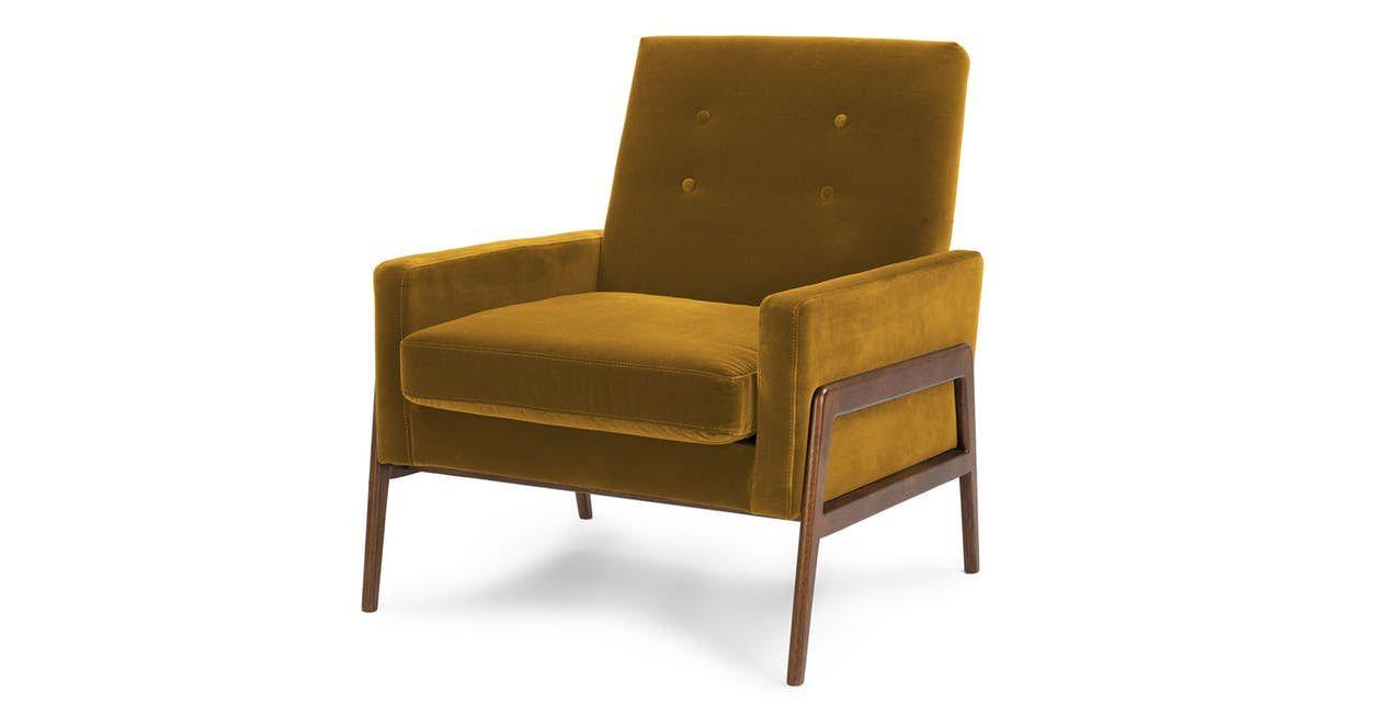 Danish Modern Selig Lounge Chair 1stdibs Com Modern Lounge Chair Design Danish Modern Lounge Chair Modern Lounge Chairs