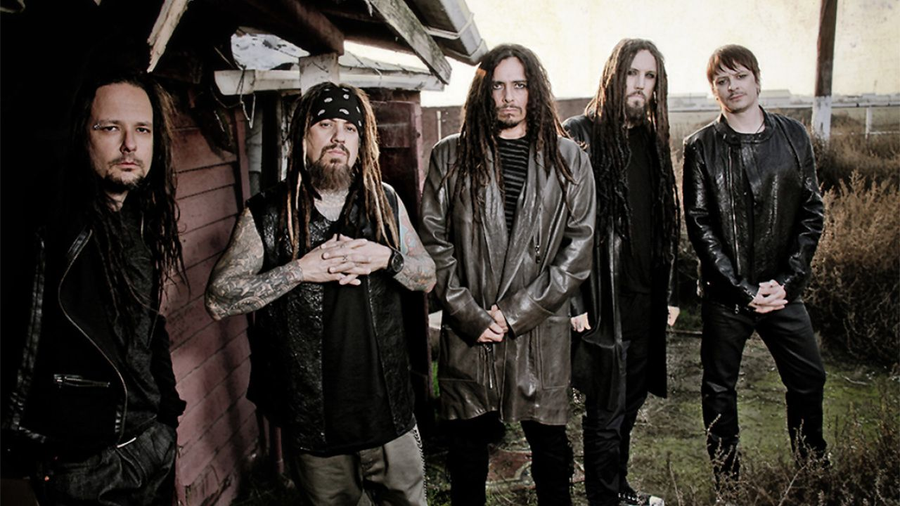 Korn album is coming on quickly - Metal Hammer
