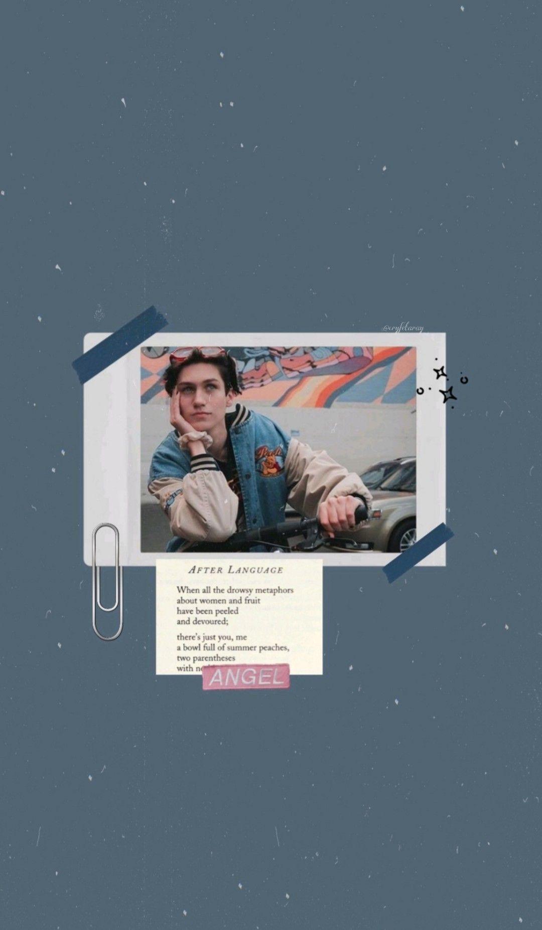 Chasehudson Chase Tiktok Eboy Boys Lilhuddy Cute Locksreen Wallpaper Phone Love In 2020 Boys Wallpaper Cute Wallpapers Hudson