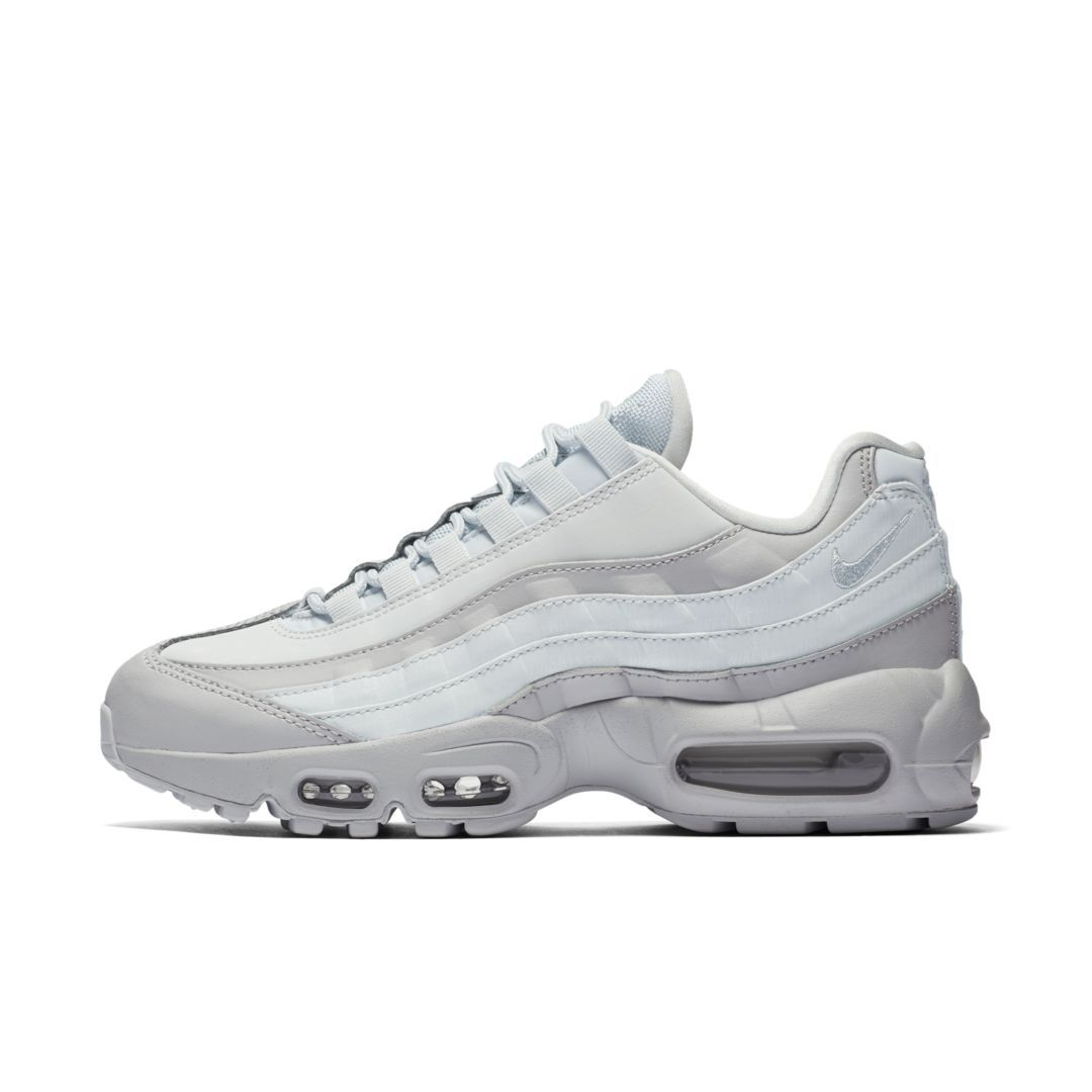 Air Max 95 LX Women's Shoe | Products in 2019 | Nike air max ...