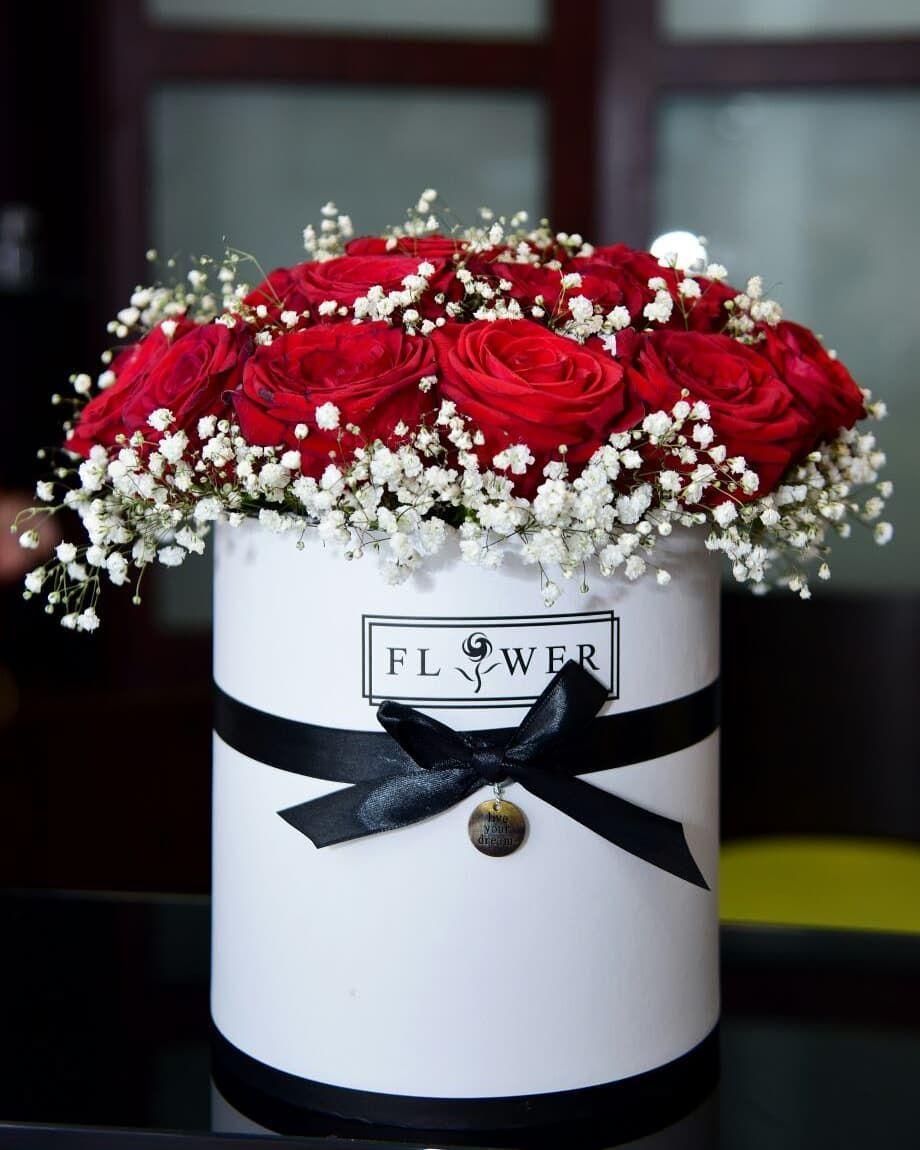 صباح الورد بيستاشو بحلة جديدة وبراقة وخدمات مميزة وأسعار تنافسية من خدماتنا بيع الورود بأنواعها تنسيق Flower Gift Ideas Happy Birthday Gifts Flower Gift