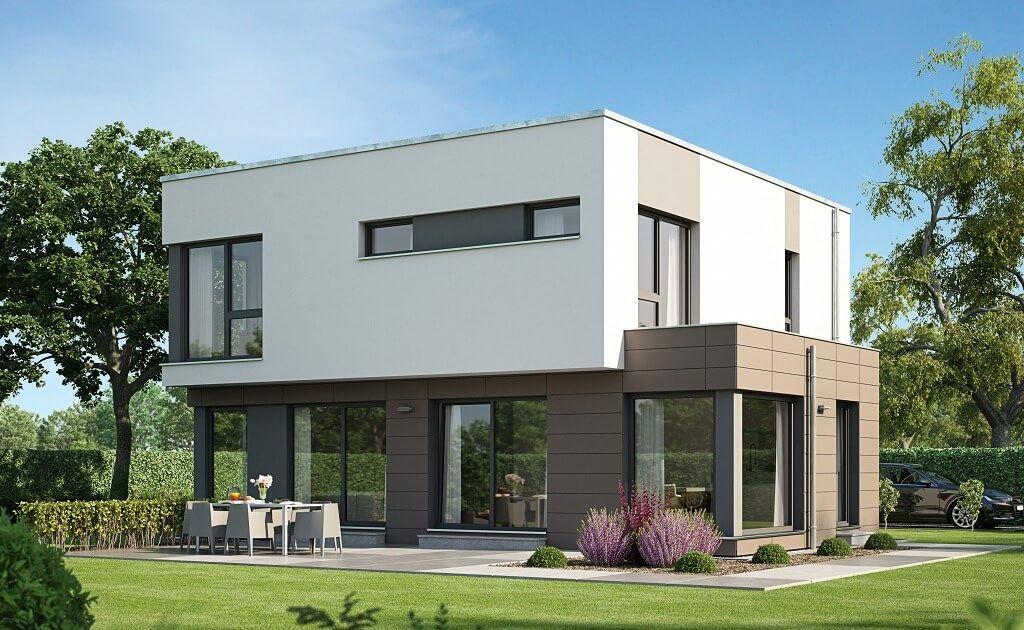 Bien Zenker Preise Excellent Mit Bro Anbau Haus Concept M