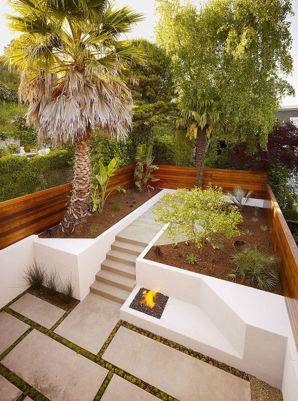 Brilliant Backyard Ideas, Big and Small