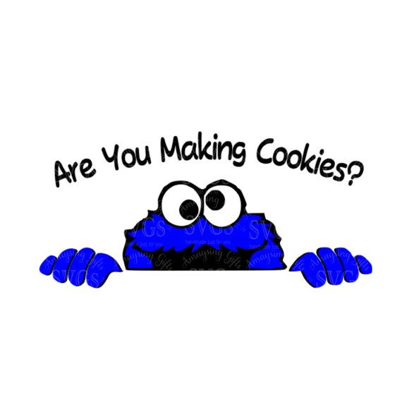 5f0e6f2fb87da29ca847d67e246761d7 Jpg 570 570 Pixels Cookie Monster Images Monster Cookies Kitchen Aid Decals