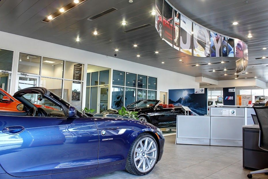 Photos of our BMW South Orlando location, which is located