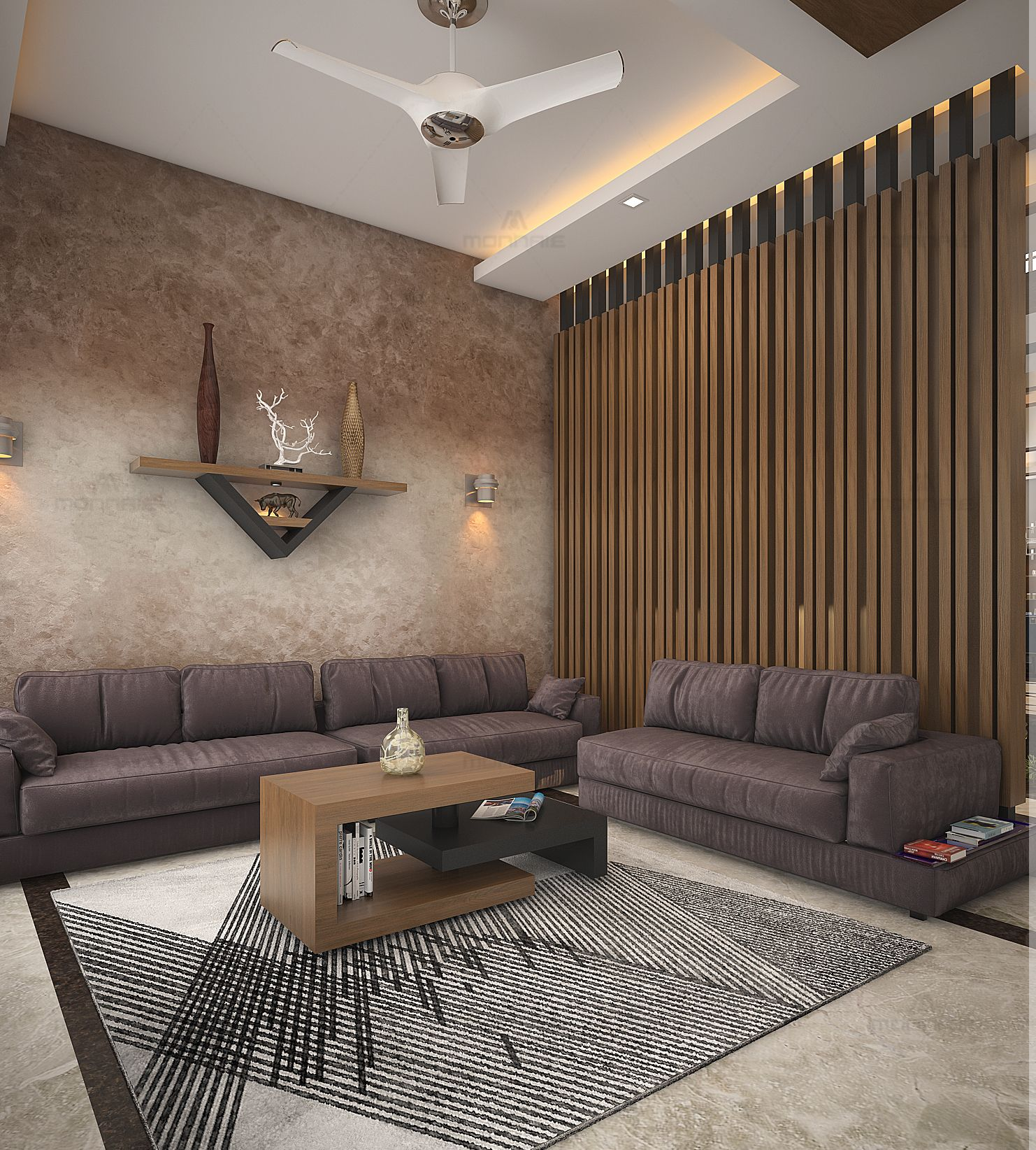 Best Wall Design You Can Try At Home Style Your Home At Www Monnaie In Livingroomdesigns Wal Living Room Designs Interior Design Living Room New Living Room