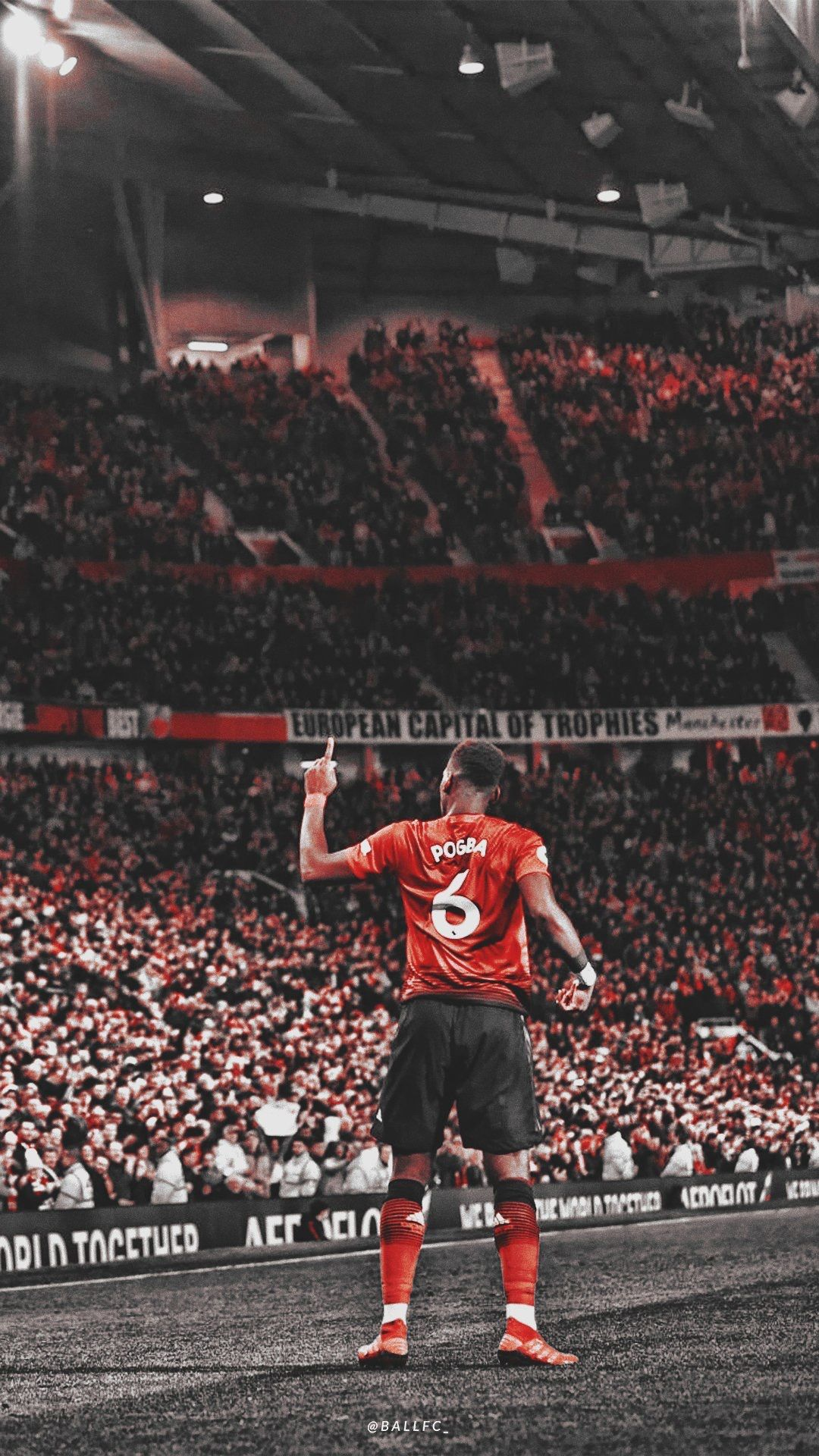 Most Awesome Manchester United Wallpapers 2008 Pogba