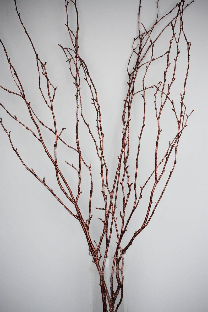 49++ Decorating with branches and twigs ideas