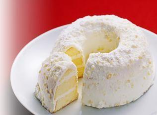 バター ケーキ ユーハイム