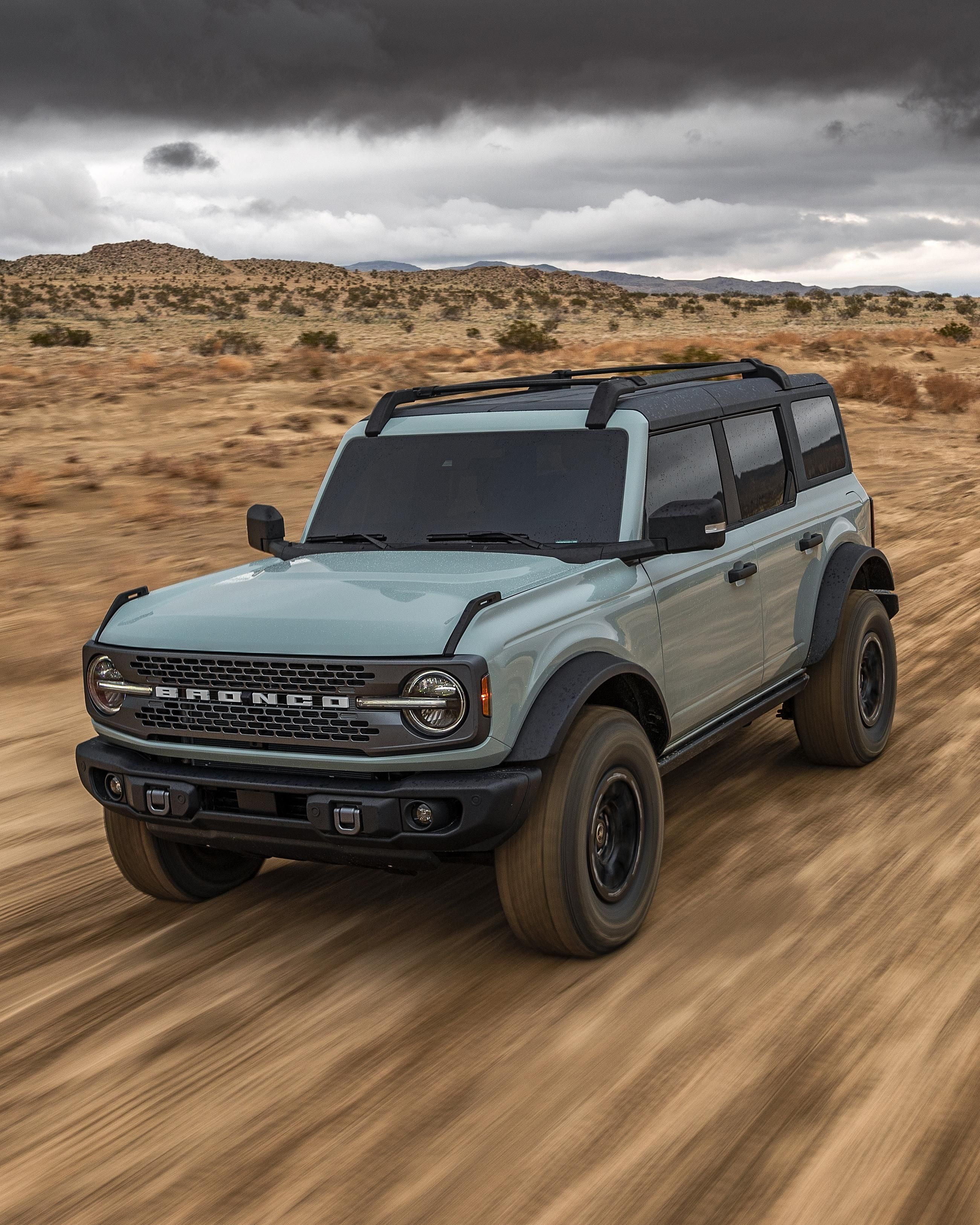 2021 Ford Bronco Sport Fuel Economy - New Cars Review