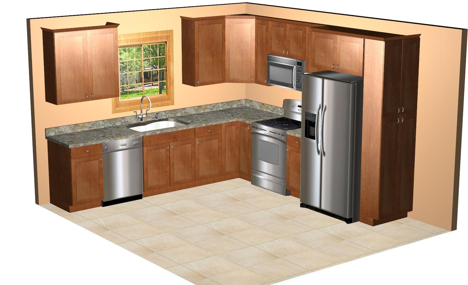 l shaped kitchen with pantry kitchen package kitchen layout corner pantry kitchen on l kitchen id=12162