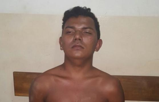 Tio é preso em flagrante por estuprar a sua sobrinha de 9 meses