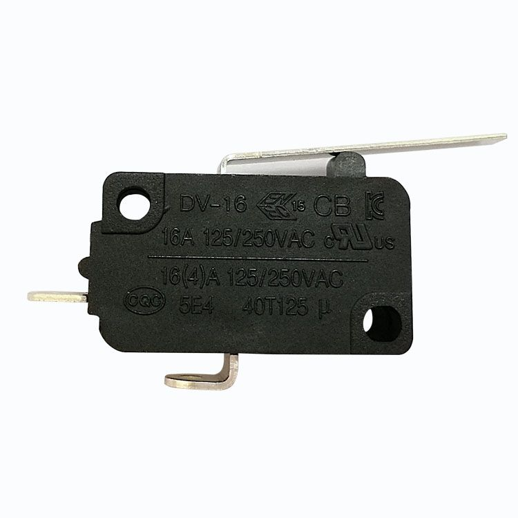 2 Pin Micro Switch 40t125 Electronics Technology Switch Micro