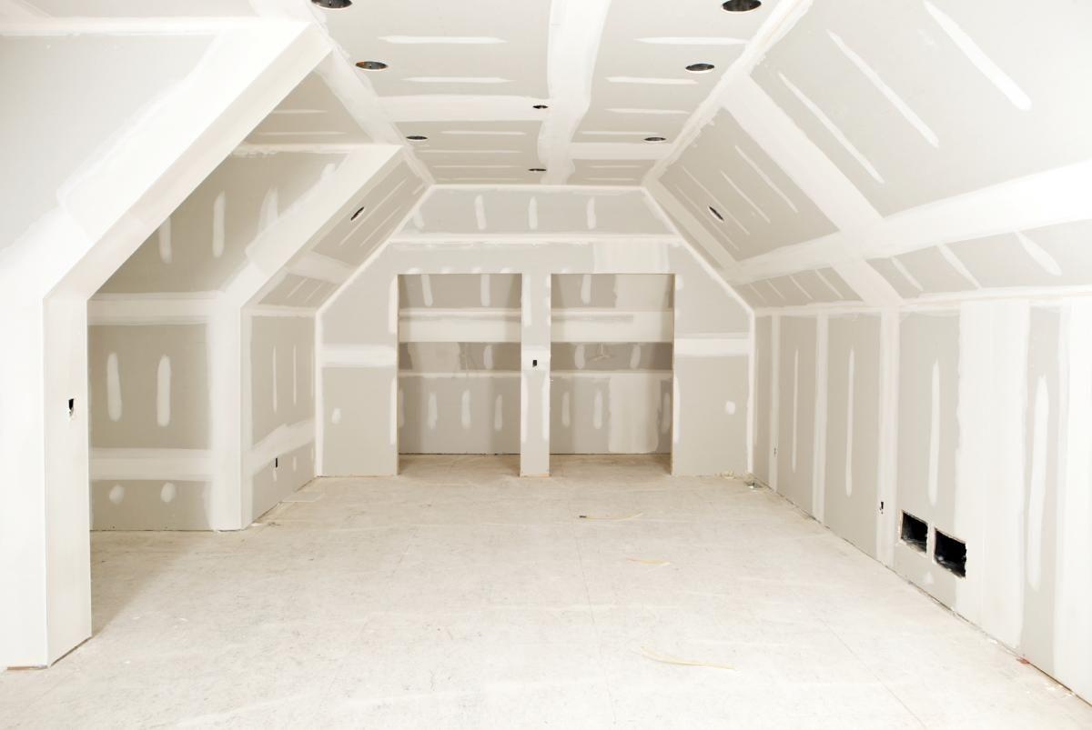 Natural drywall alternatives | Cob Hob | Drywall installation