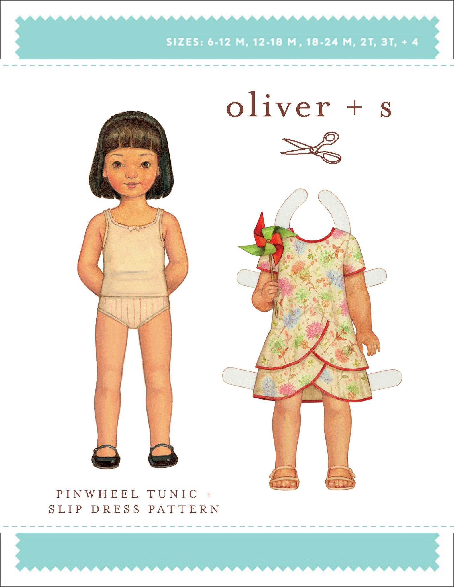 Pinwheel | Cut Out for You | Pinterest | Mariquita, Muñecas ...