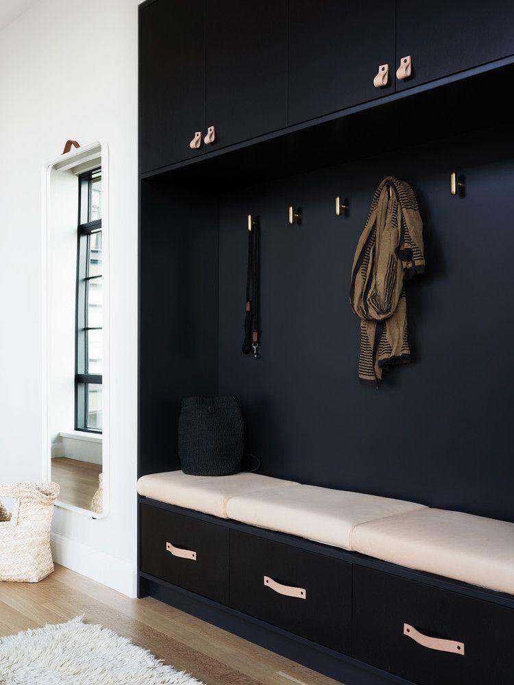 Inside  modern home that mixes us and norwegian design styles also rh pinterest