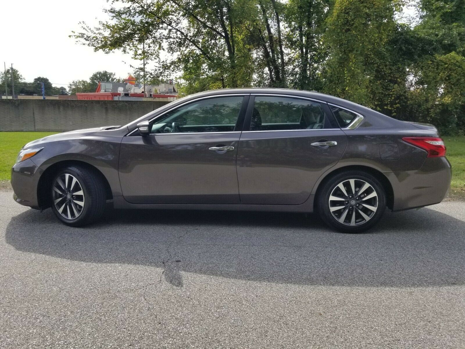 Used 2017 Nissan Altima 2 5 Sl 2017 Nissan Altima 2 5 Sl 2020 Is In Stock And For Sale Mycarboard Com 2017 Nissan Altima Nissan Altima Altima