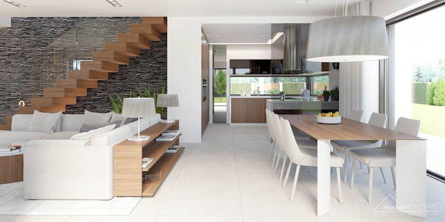 Photo of Hausdesign HomeKONCEPT 37 von HomeKONCEPT | Moderne Hausprojekte homify