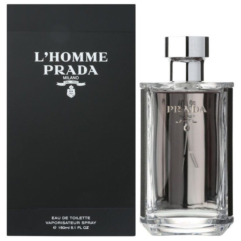 Fragrance Body Oil Inspired By Prada L Homme M In 2019