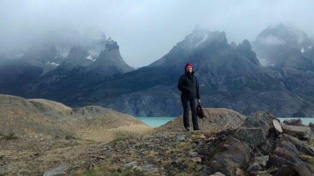 Parque Nacional Torres del Paine Lindo