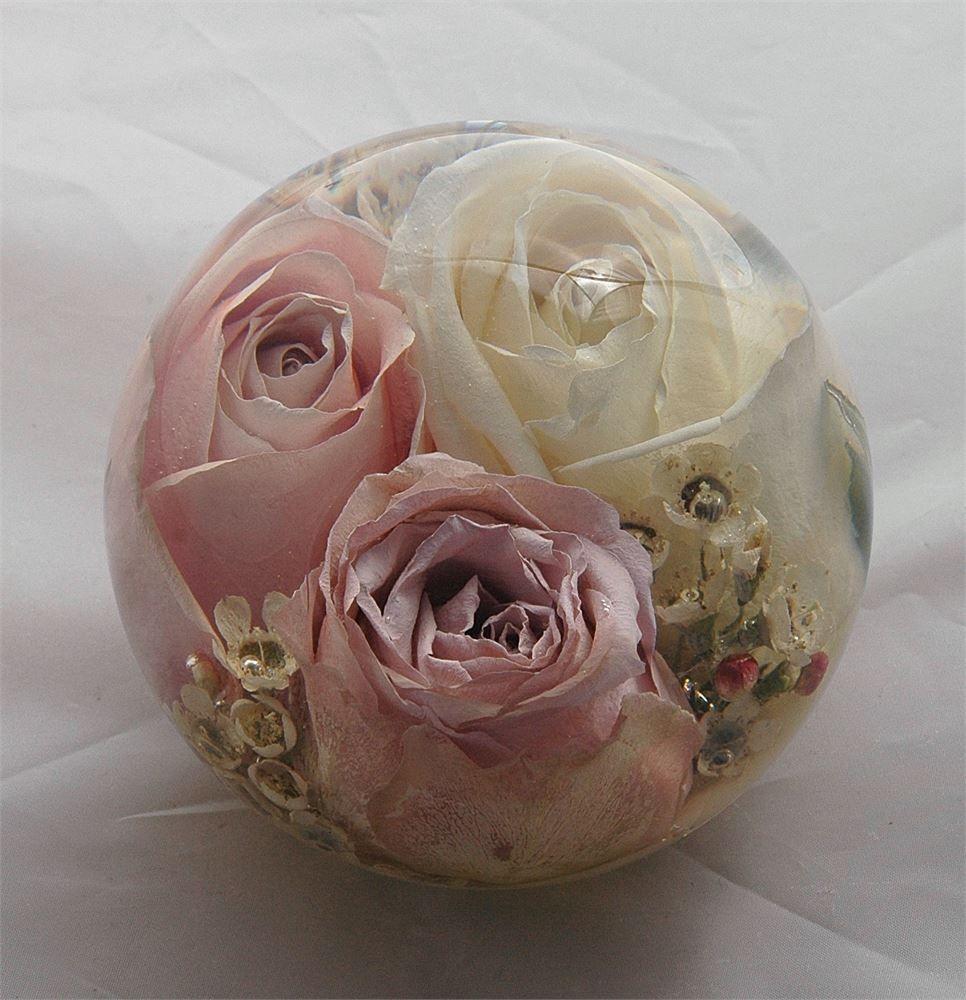 Do It Yourself Wedding Gown Preservation: Florist Flower Preservation Workshop 45