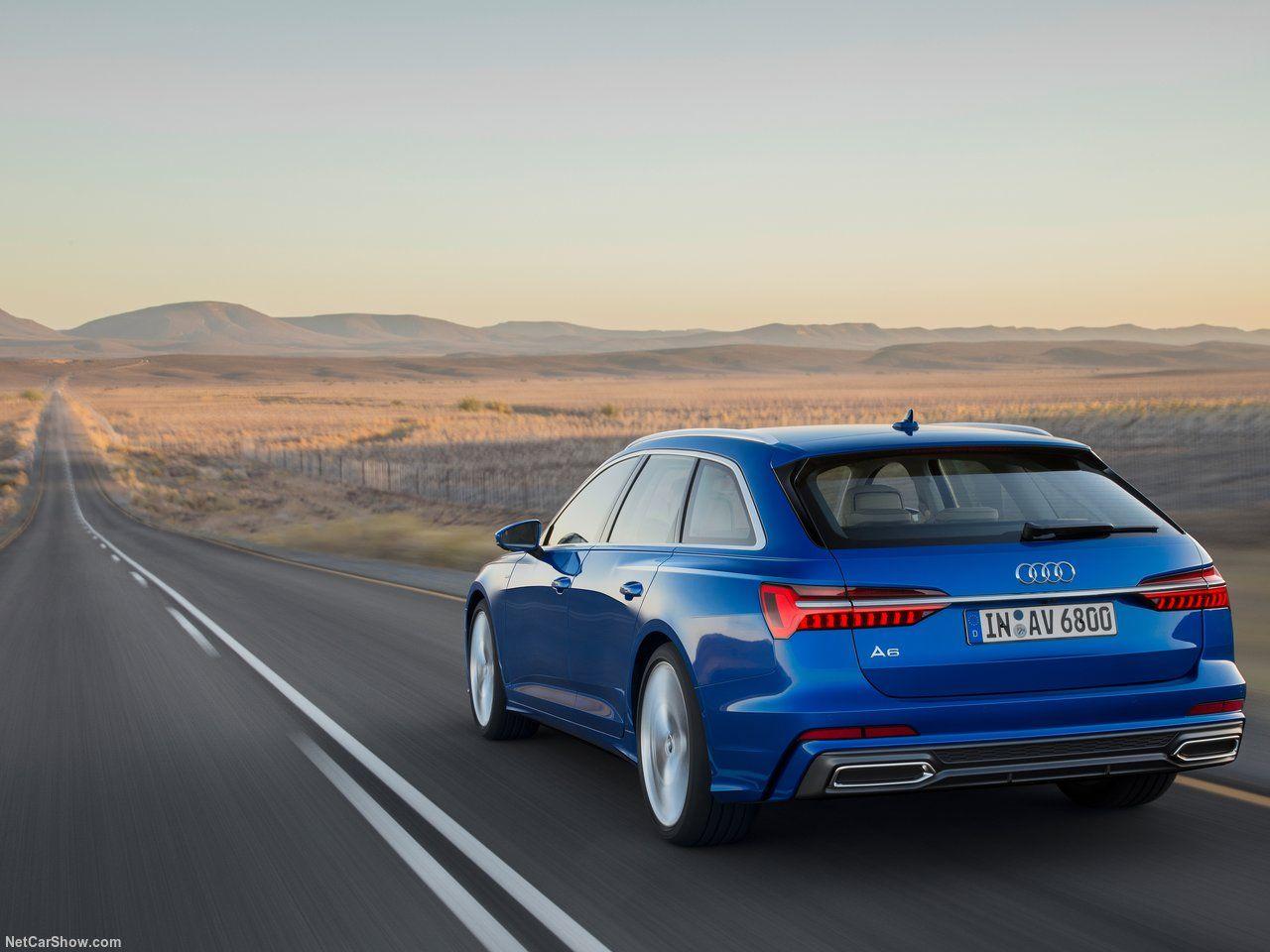 2019 Audi A6 Avant German Cars Audi Audi A6 Audi A6 Avant