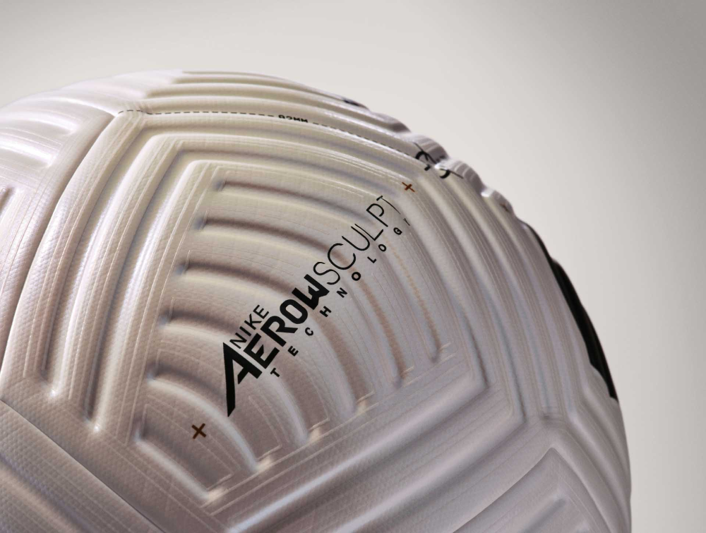 Nike Unveil The Flight Official Match Ball For The 20 21 Season Soccerbible In 2020 Nike Flight Football Football Design