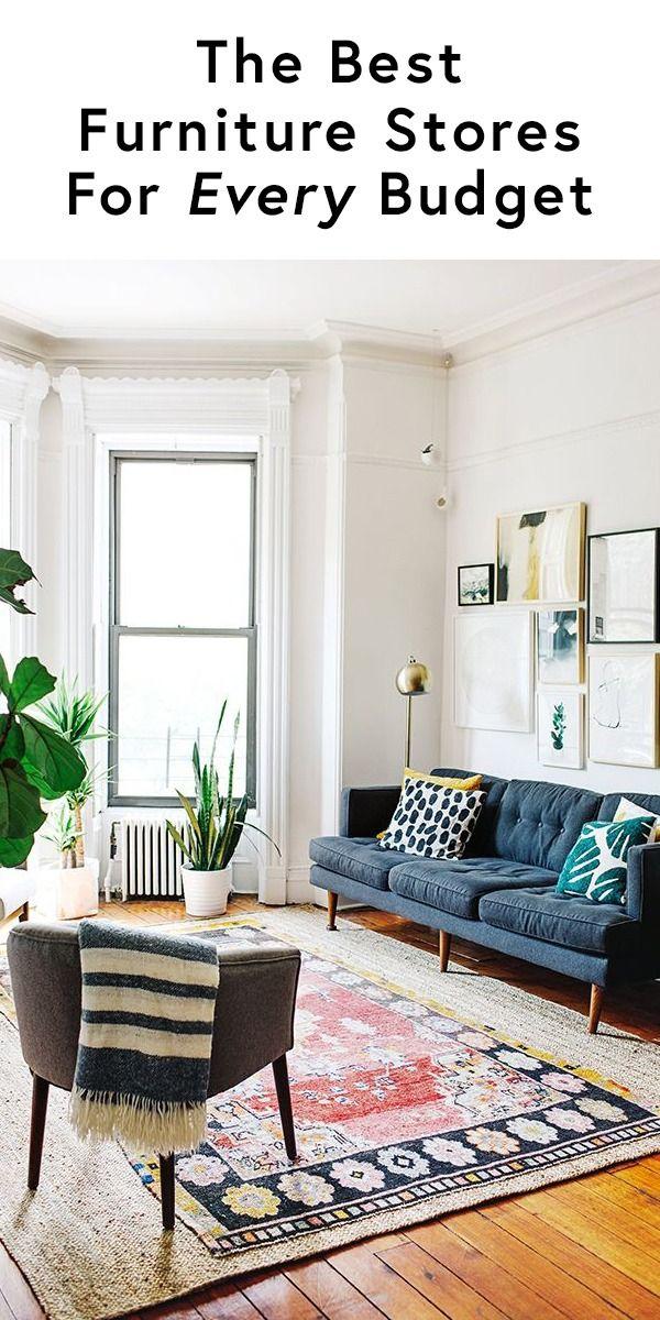 The Best Under The Radar Ikea Alternatives For Every Budget Living Room Decor Apartment Dreamy Living Room Home Decor Inspiration