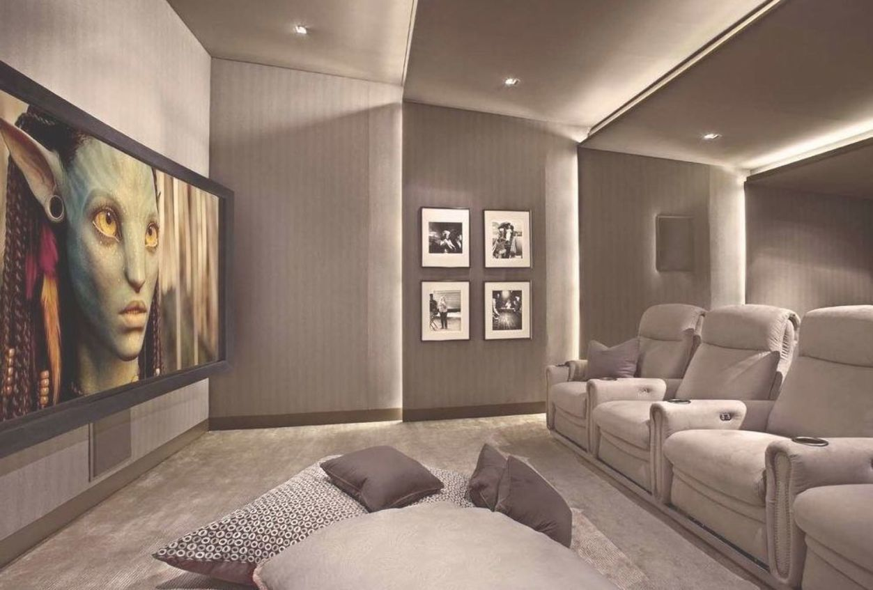 Luxury Home Theater Room Inspirations 28 Small Home Theaters Home Cinema Room Home Theater Seating