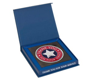 Details about New AttaCoin Large Veterans Day 2019 Gift Coin + Display Box, Thank You Gift #veteransdaythankyou New AttaCoin Large Veterans Day 2019 Gift Coin + Display Box, Thank You Gift   | eBay #veteransdaythankyou