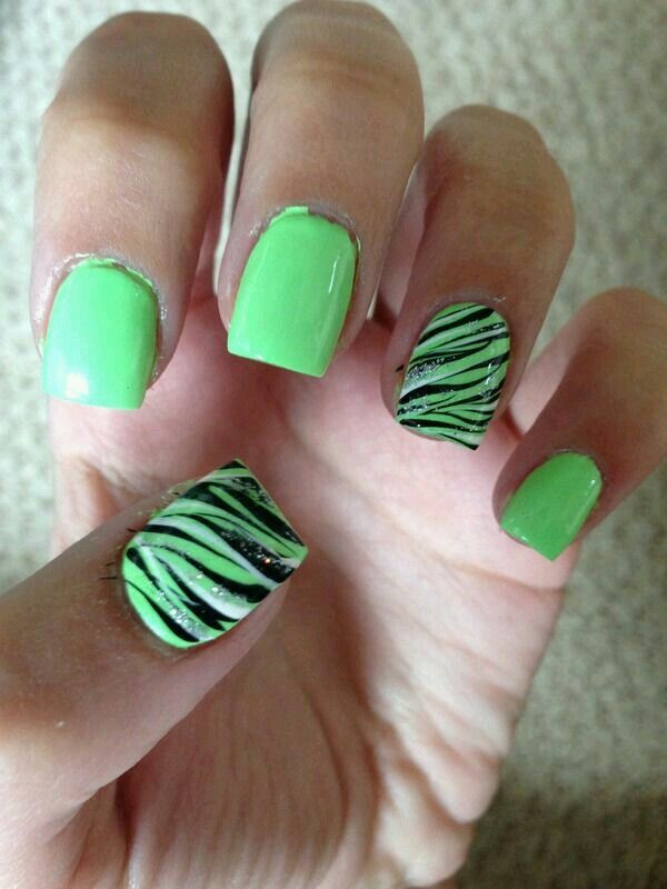 Pin By Neyati On Nailed It In 2018 Pinterest Nails Nail