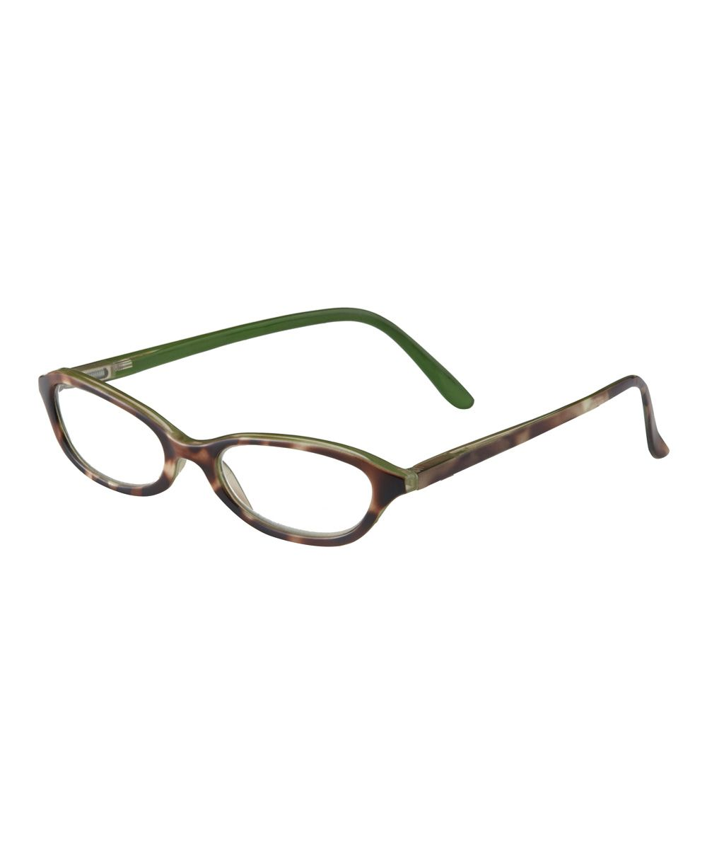 bc07aade6732 Brown   Green Ireland Readers That Look