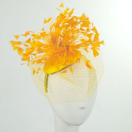 Something Special Malia Fascinator Headband Fascinators & Headbands