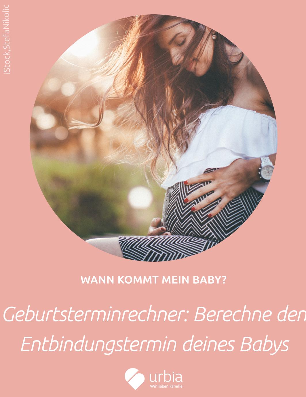 schwangerschaftstest rechner urbia