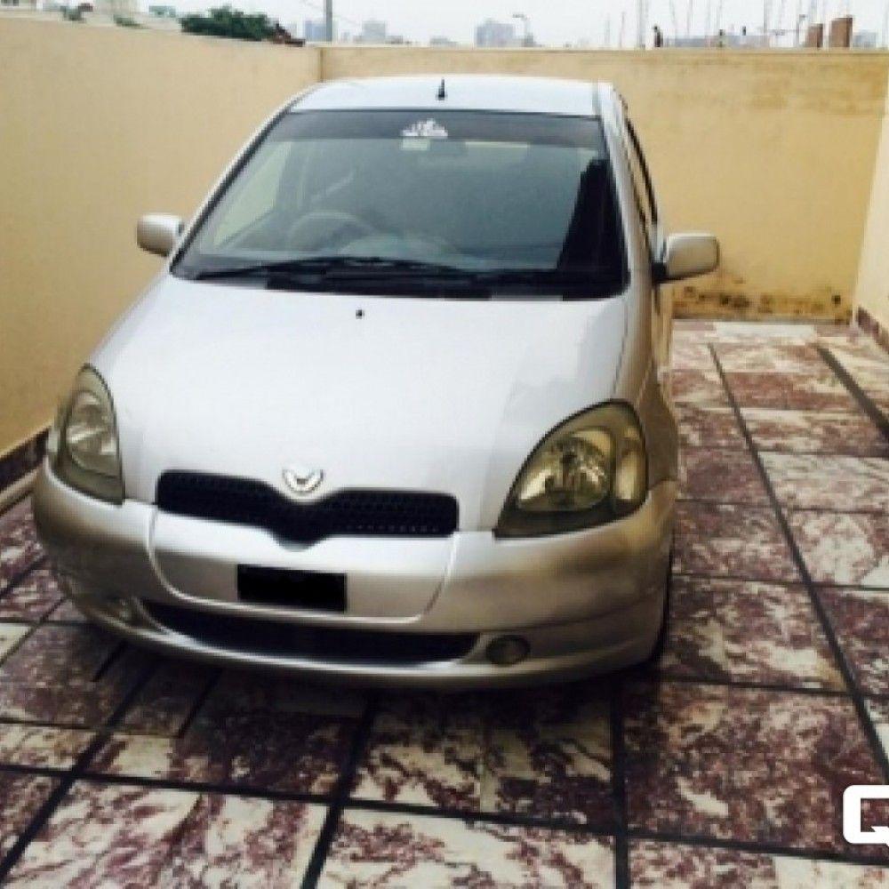 2000 Toyota Vitz for sale in IslamabadRawalpindi