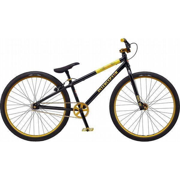 Gt Interceptor Bmx Racing Bike 26 Inch Bmx Bikes Racing Bikes Bmx