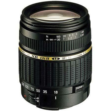 Tamron 18 200mm F 3 5 6 3 Xr Di Ii Macro Lens Modle A14 For Nikon D60 D80 D3300 D3200 D3100 D5300 D90 D7100 D300 Ds Tamron Canon Digital Slr Camera Zoom Lens