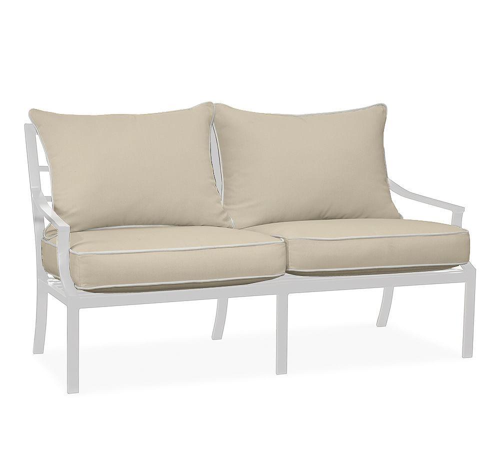Riviera Outdoor Furniture Replacement Cushions Sunbrella