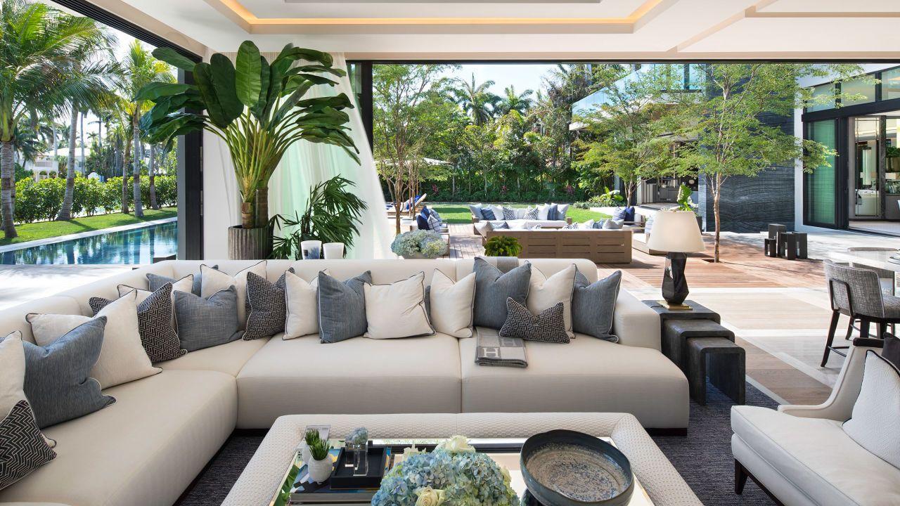 The Design Styles Trending Now Best Interior Design Miami Beach