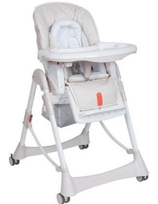 Stupendous Buy Steelcraft Messina Dlx High Chair Dove By Steelcraft Caraccident5 Cool Chair Designs And Ideas Caraccident5Info