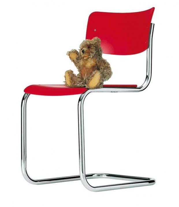 Das Rad Hat Er Nicht Neu Erfunden, Aber Immerhin Den Stuhl. Mit Gerade  Einmal 27 Jahren Wurde Mart Stam Auf Einen Schlag Berühmt.