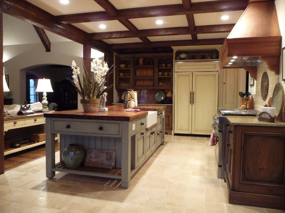 Gray blue stained cabinets google search kitchen concepts